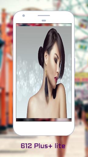 Beauty Camera - 612 Plus+ Sweet Cam Selfie lite 3.7 screenshots 5