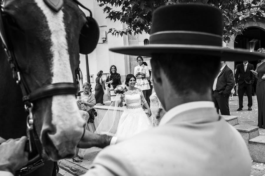 Wedding photographer Eliseo Regidor (EliseoRegidor). Photo of 04.08.2017
