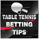 Table Tennis Betting Tips Download on Windows