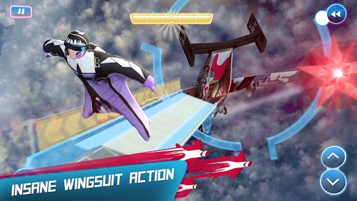 Red Bull Wingsuit Aces 101 Screenshots 1