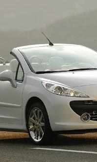 Fondos de Peugeot 207 Gratis