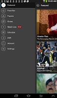 Screenshot of BYUtv