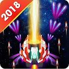 Galaxy Space Shooter: Tirador de la Galaxia Gratis icon