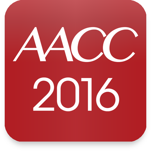 2016 AACC Annual Meeting 書籍 App LOGO-APP開箱王