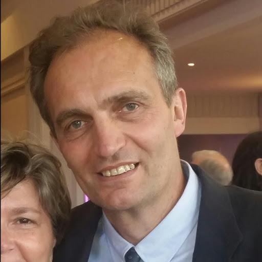 Frédéric participe au Run in Reims pour soutenir L'Arche à Reims !