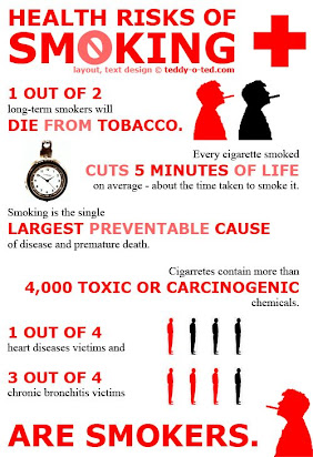 essay on harmful effects of tobacco