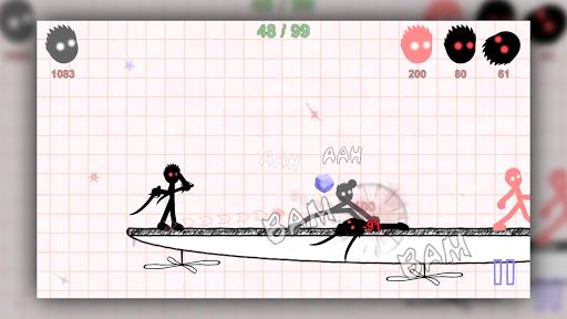 Ragdoll Fists 1.2 screenshots 1
