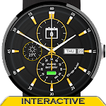 Qualiss Watch Face Icon