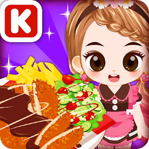 Chef Judy: Cutlet Maker – Cook for PC and MAC
