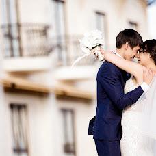 Wedding photographer Bayr Erdniev (bairerdniev). Photo of 22.08.2017