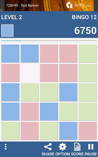 Bingo Puzzle screenshots 5