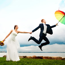 Wedding photographer Irina Koroleva (fototallinn). Photo of 09.09.2015