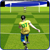 Tải Real Free Kick Soccer Shoot APK
