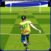 Tải Real Free Kick Soccer Shoot miễn phí