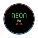 Neon for KLWP icon