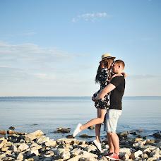 Wedding photographer Anastasiya Arseneva (nastyars). Photo of 21.06.2018