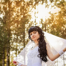 Wedding photographer Yuliya Danilova (Lulu84). Photo of 10.06.2015