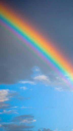 玩免費遊戲APP|下載Rainbow Wallpapers app不用錢|硬是要APP