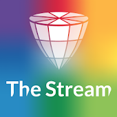 The Stream Art Project