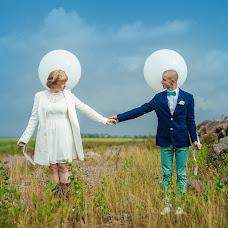 Wedding photographer Anastasiya Baykova (anasstassia). Photo of 11.03.2015