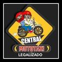 Central Mototaxi Legalizado - Mototaxista icon