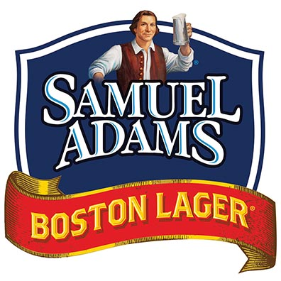Logo of Samuel Adams Boston Lager