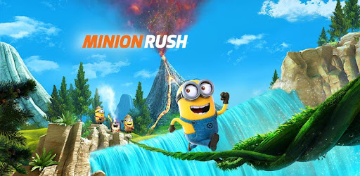 Minion Rush: Despicable Me Official Game – Apps on Google Play