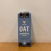 Califia Oat Milk Barista Blend