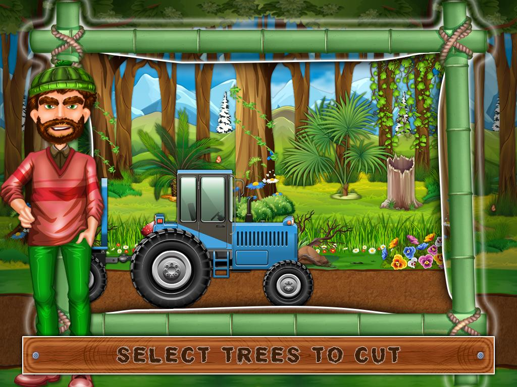 Tree House Photos Town Tree House Building Game Android Apps On Google Play