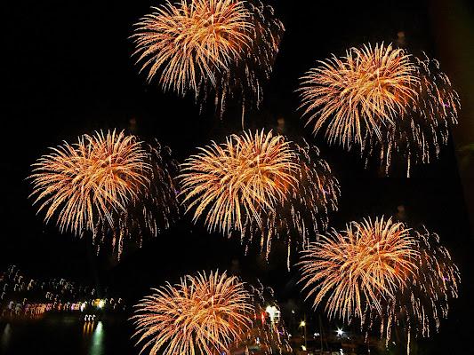 Fuochi d'artificio di vince2ma