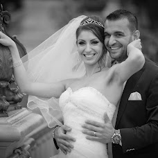 Wedding photographer Marc Narezo (narezo). Photo of 10.02.2014