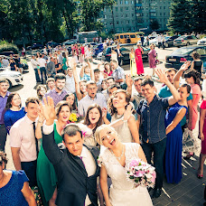 Wedding photographer Dmitriy Sorokin (Starik). Photo of 02.04.2017