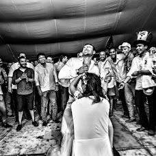 Wedding photographer Aldo Tovar (tovar). Photo of 27.07.2017
