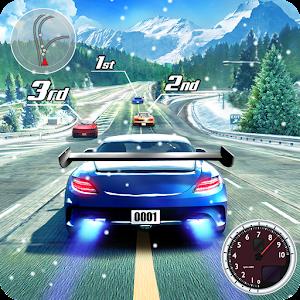 Street Racing 3D 2.7.9 APK MOD