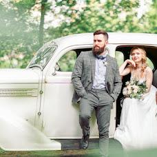 婚禮攝影師Mariya Ruzina(maryselly)。21.11.2018的照片