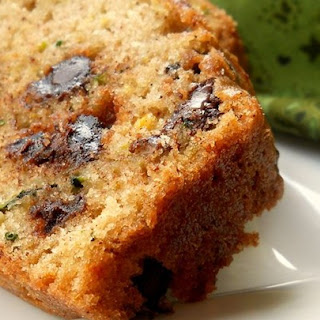 Orange Zucchini Bread Recipes