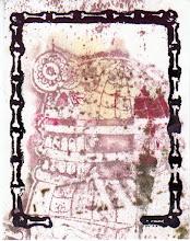Photo: Mail Art 366 - Day 113, card 113b