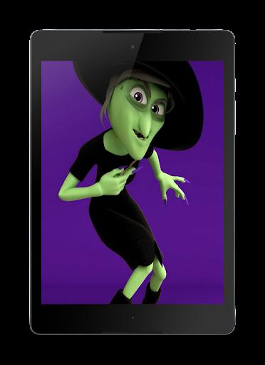 Witch Video Wallpaper Pro  screenshots 8