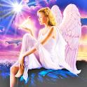 Angel Wisdom: 365 Meditations and Insights icon