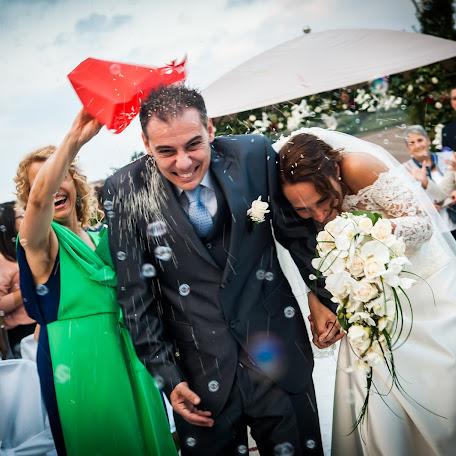 Wedding photographer Alberto Daziano (AlbertoDaziano). Photo of 29.10.2016