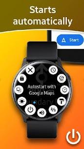 Navigation Pro: Google Maps Navi on Samsung Watch Patched APK 4