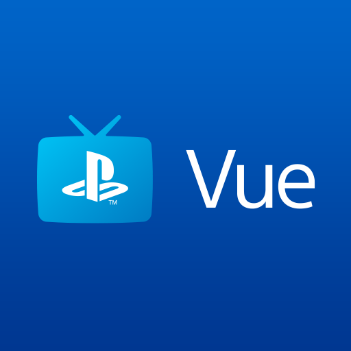 PlayStation Vue – Apps bei Google Play