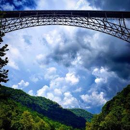 by Kisha Webb - Buildings & Architecture Bridges & Suspended Structures
