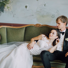 Wedding photographer Anastasiya Maksimova (maximovawed). Photo of 12.01.2018