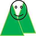 등산하기 좋은 날 icon