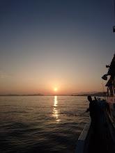 Photo: さて、今回は近海インチク、タイラバ釣行です!