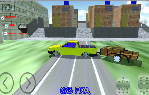 CRB FIXA cheat screenshots 2