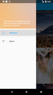 App Lulu-wallpaper APK for Windows Phone