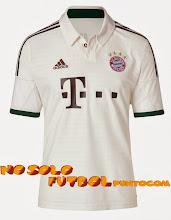 Photo: Bayern Münich 2ª * Camiseta Manga Corta * Camiseta Niño con pantalón