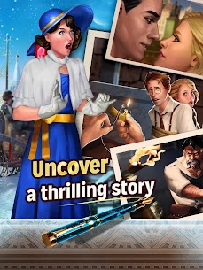 Pearl's Peril – Hidden Object Game 7